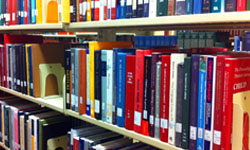 Library Services for Faculty