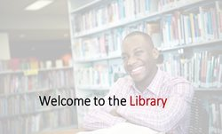 LINC ESL Library Orientation