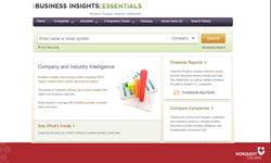 Gale Business Insights